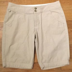 Columbia Omni-shade Bermuda shorts